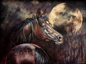 Lazenby, Full Moon